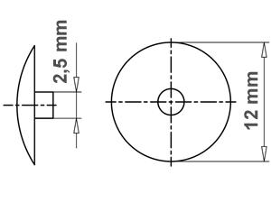 Senkkopfschraube maße
