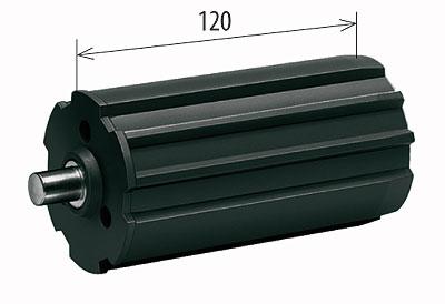 kapsel d 65 mm l nge 120 mm. Black Bedroom Furniture Sets. Home Design Ideas