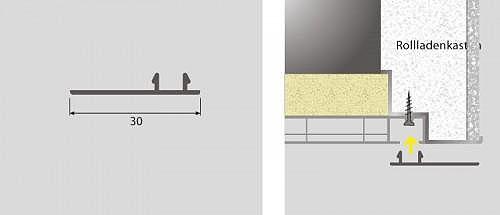 rollokasten abdeckung amazing with rollokasten abdeckung awesome komplett handwerk rolladen. Black Bedroom Furniture Sets. Home Design Ideas